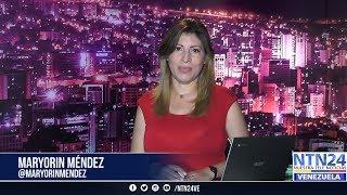 Titulares de las noticias de Venezuela este #15OCT