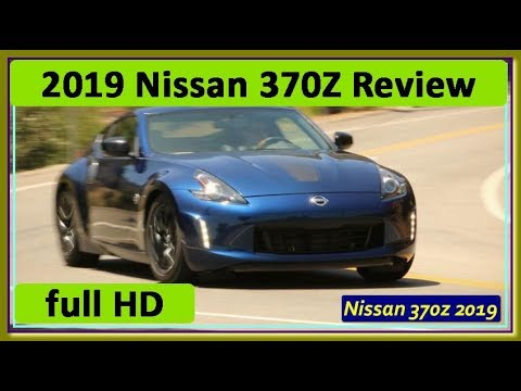 370z 2019 2019 Nissan 370z Nismo 6 Speed Review And Specs