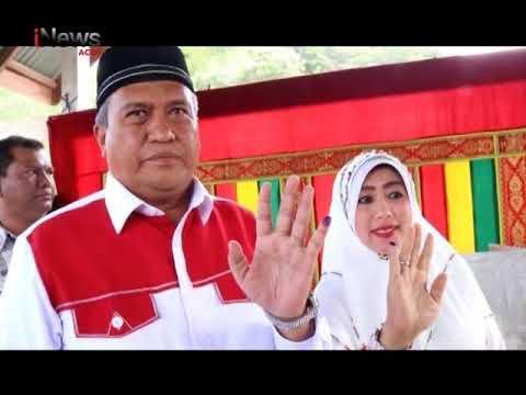 Pilkada Aceh Selatan | INews 28/06/2018