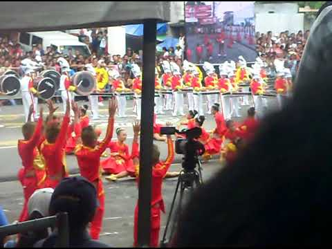 Iriga city th charter anniversary drum and lyre competition video also rh youtube