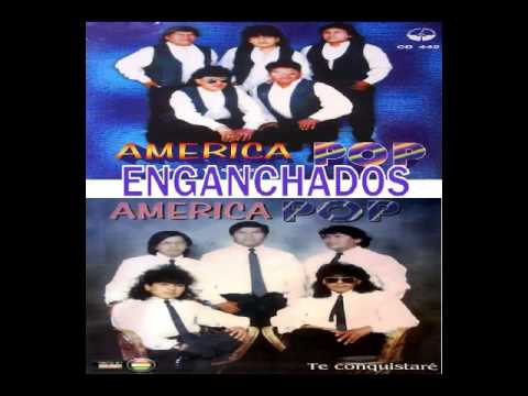 "AMERICA POP ""ENGANCHADOS"""