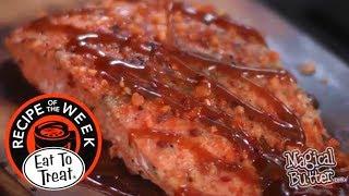 Jack'd Bbq Sauce - Magicalbutter.com