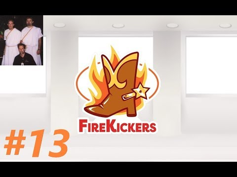 CSD2 Chef For Hire - FireKickers #13