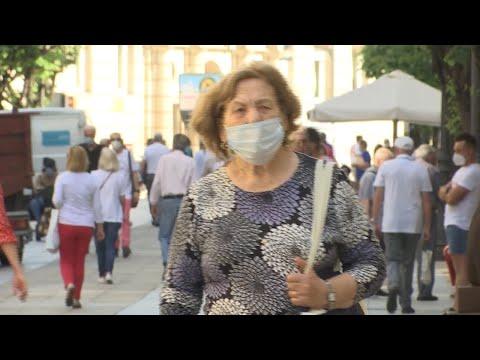 Galicia ya supera los 4.450 contagios de covid