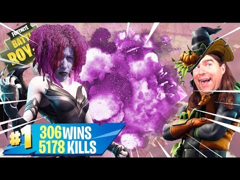 🔴 LIVE FORTNITE LV.76 | EVENTO HALLOWEEN!!! OGGI IL CUBO ESPODE!? | GHOUL TROOPER???