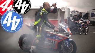 44T Blog Sessions: Brands Hatch BSB + Burnouts + Blowers