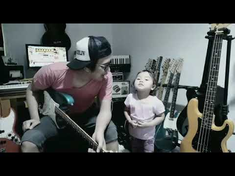 Selow Cover By Aliya Feat Ayah Dendi