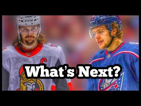 The Biggest Storylines Heading Into Next NHL Season