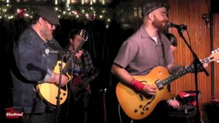 NICK MOSS BAND w. DENNIS GRUENLING ⋆ Blues Hit Big Town ⋆ The Turning Point 12/15/16