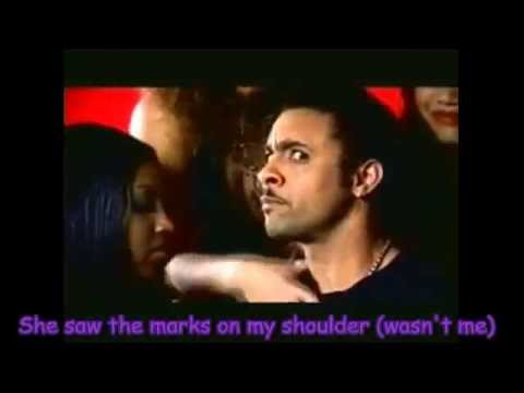 It Wasn't Me - By Shaggy Music video with lyrics