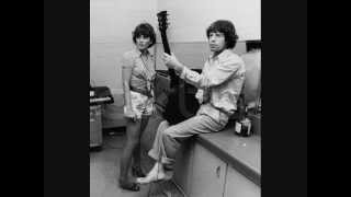 The Rolling Stones (feat. Linda Ronstadt) - Tumbling Dice
