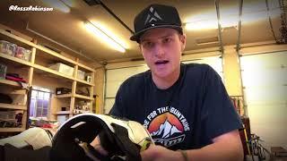Mobius X8 Knee brace review