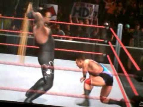 WWE GAME UNDERTAKER FIGHTING Travel Video