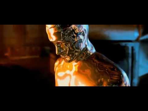 Терминатор 2 в 3D, дублированный трейлер | Terminator 2 3D. trailer 2017