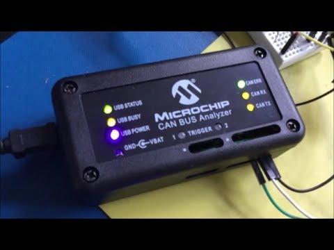 MICROCHIP CAN BUS ANALYZER DRIVERS WINDOWS XP