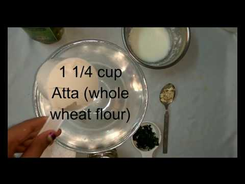 No-yeast Whole Wheat Pizza Recipe | Healthy | Tasty