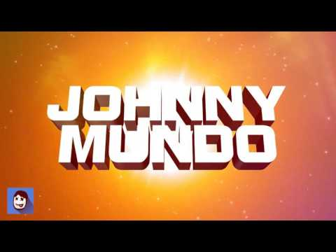 Johnny Mundo Custom GFW Theme Video
