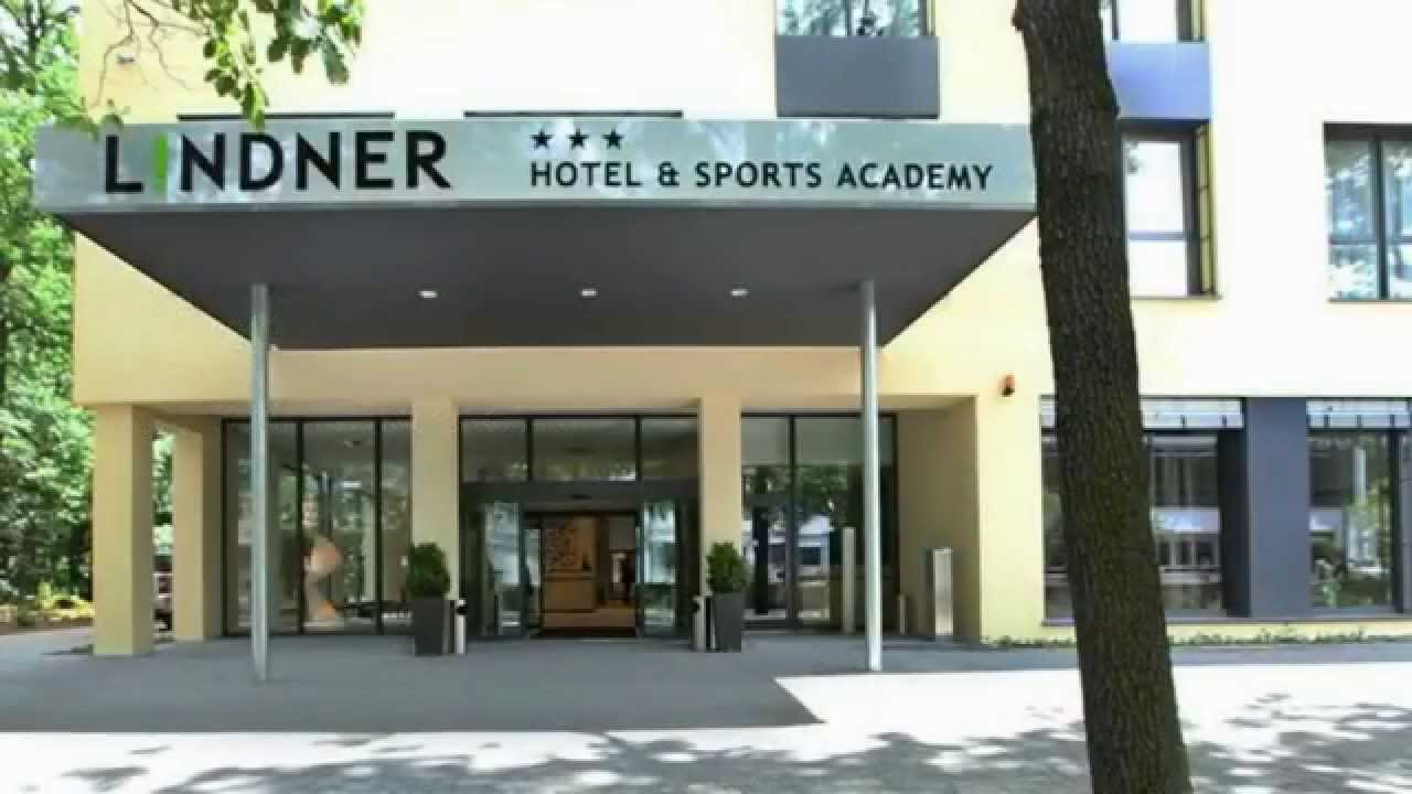 Lindner Sports Academy Hotel Frankfurt