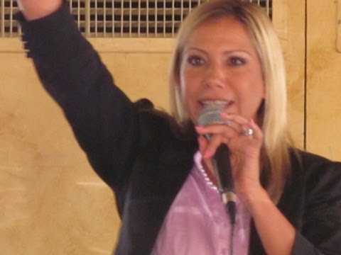 Yvette Ulloa - Direct Sales Training:  Travel Parties - The Day Before!