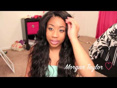 ❤ Virgin Glam Hair Update⎮Virgin Arabian Wavy⎮