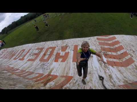 Tough Mudder Saturday Skipton North Yorkshire 29th July 2017