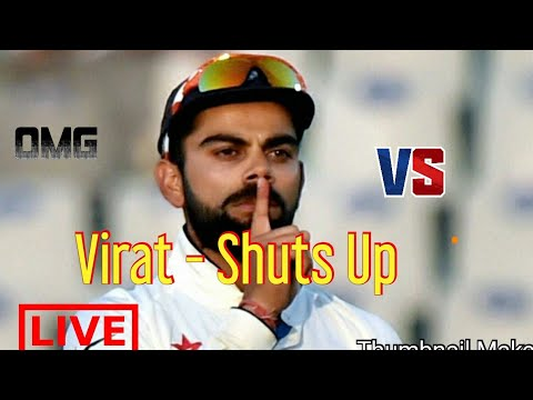 Virat Kohli Unstopable in Australia 2019