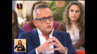 Marco e João J. no voce na tv -pat2