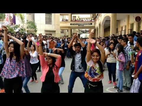 Epoque'17 | KIET | Flashmob
