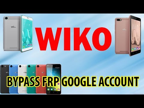 Baixar Wiko Jerry Google Frp Lock 100 Done - Download Wiko