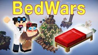 BedWars 01: Кристофер и ДанКар, что между ними? КУРЛЫК КУРЛЫК