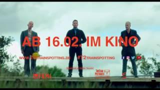 T2 TRAINSPOTTING - TV Spot