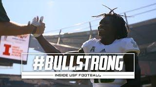 #BULLSTRONG: Inside USF Football - Brotherhood