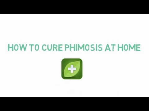 How to Cure Phimosis