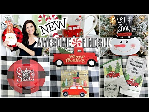 🎄DOLLAR TREE CHRISTMAS DECOR HAUL 2019🎄I Love Christmas Ep 21 Dollar Tree OLIVIAS ROMANTIC HOME