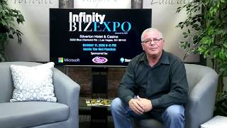 Infinity Minute  Expo  Oct 11 6 9pm