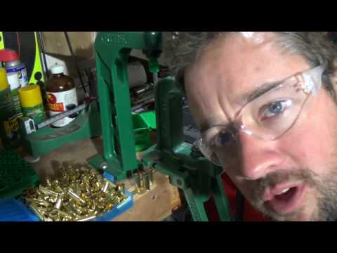 "Reloading 101 "".44 Magnum"""
