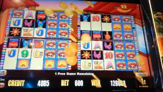 Pokie Win - More Chilli Max Bets