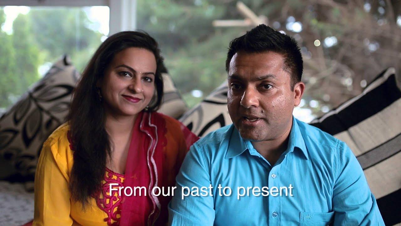 Download Story of Simerjit & Manjula