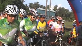 Bagan Datoh  Silver Ride 2014(Charity)  2nd Edition - Selekoh, Perak