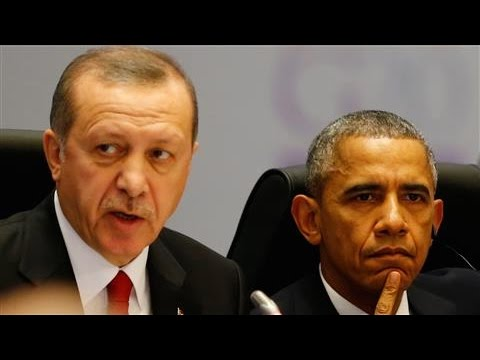 Turkey-U.S. Ties Strained as Crackdown Continues