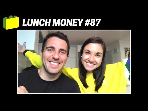 Lunch Money #87: Tech Earnings, XPeng Motors, Lyft, Hong Kong Election, VC Jail, & Lunch Money Live