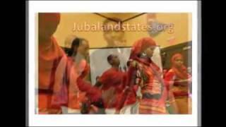 Heesta Calanka Jubaland State of Somalia