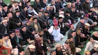 Friday Sermon: 26th February 2016 (Urdu)