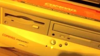 The Compaq Presario 2240