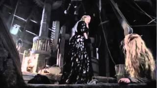 Sleepy Hollow: Lady Van Tassel Reveal