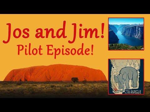 Jos and Jim Show - PILOT EPISODE