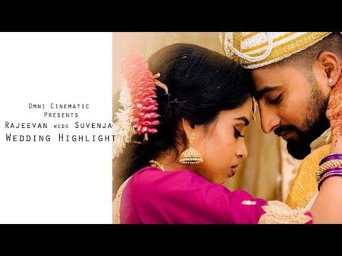 Rajeevan + Suvenja wedding Highlight HD