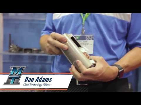 MTI On The Road: IMTS 2016 featuring Dan Adams