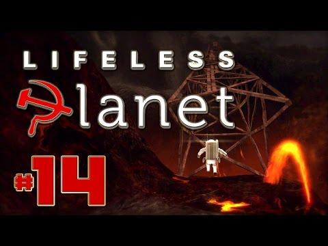 Let's Play Lifeless Planet - 14 - Mount Doom