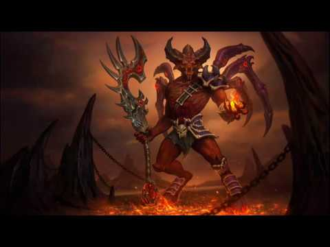"Smite - Odyssey 2017 ""Demonic Pact"" Music Theme"